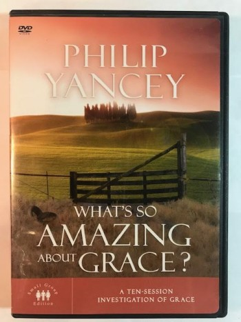 Image for What's So Amazing About Grace?
