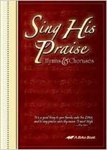 Image for Sing His Praise: Hymns & Choruses