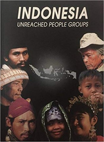Image for Indonesia: Unreached People Groups
