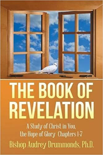 Image for The Book of Revelation: A Study of Christ in You, the Hope of Glory Chapters 1-7