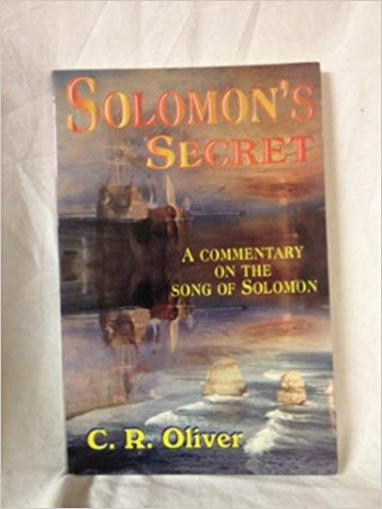 Image for Solomon's Secrets:  A Commentary On The Song Of Solomon