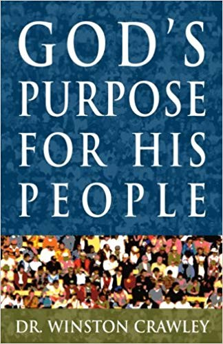 Image for God's Purpose for His People