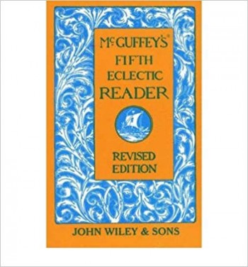 Image for McGuffey's Second Eclectic Reader
