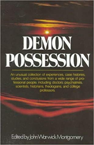 Image for Demon Possession: Papers Presented at the University of Notre Dame