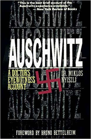 Image for Auschwitz: A Doctors Eyewitnes Acount