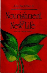 Image for Nourishment for New Life