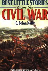 Image for Best Little Stories from the Civil War