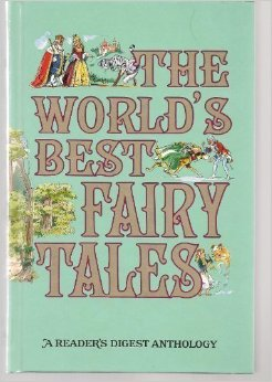 Image for The World's Best Fairy Tales [Volume Two]