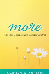 More: The Four Dimensions of Intimacy with God