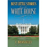 Image for Best Little Stories from the White House