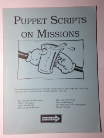 Image for Puppet Scripts On Missions
