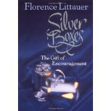 Image for Silver Boxes: The Gift Of Encouragement
