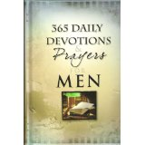 Image for 365 Devotions & Prayers For Men