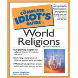 Image for The Complete Idiot's Guide to World Religions