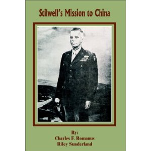 Image for Stilwell's Mission to China