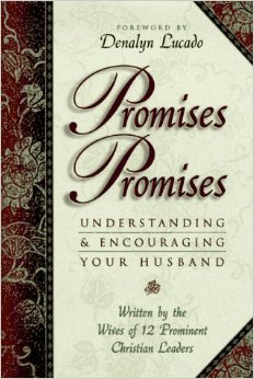 Image for Promises, Promises: Understanding and Encouraging Your Husband