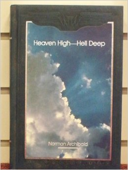 Image for Heaven High, Hell Deep, 1917-1918 (Wings of War)