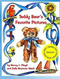 Image for Teddy Bear's Favorite Pictures