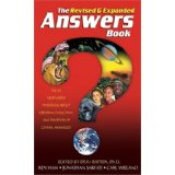 Image for The Revised & Expanded Answers Book: The 20 Most-Asked Questions About Creation, Evolution, And The Book Of Genesis, Answered!