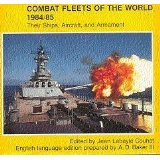 Image for Combat Fleets Of The World 1945/85: Their Ships, Aircraft, and Armament