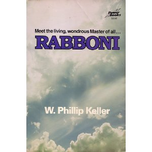 Image for Rabboni: Meet the Living, Wondrous Master of All...