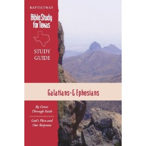 Image for Galatians & Ephesians (Study Guide)
