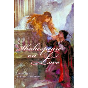 Image for Shakespeare on Love