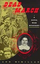 Image for Dead March: A Civil War Mystery