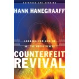 Image for Counterfeit Revival: looking For God In all The Wrong Paces