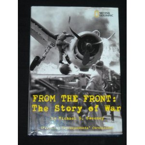 Image for From the  Front: The Story of War
