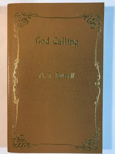 Image for God Calling