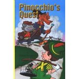 Image for Pinocchio's Quest