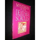 Image for Mysteries Of The Dead Sea Scrolls