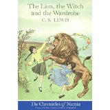 Image for The Lion, the Witch and the Wardrobe (Full-Color Collector's Edition)