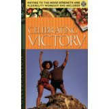 Image for Celebrating Victory with DVD (First Place Bible Study)