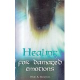 Image for Healing For Damaged Emotions