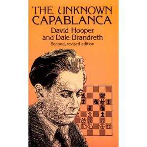 Image for The Unknown Capablanca (Dover Books on Chess)