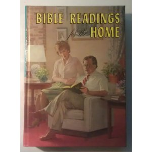 Image for Bible Readings for the Home