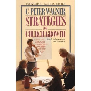 Image for Strategies for Church Growth: Tools for Effective Mission and Evangelism