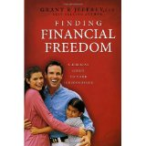 Image for Finding Financial Freedom: A Biblical Guide To You Independence