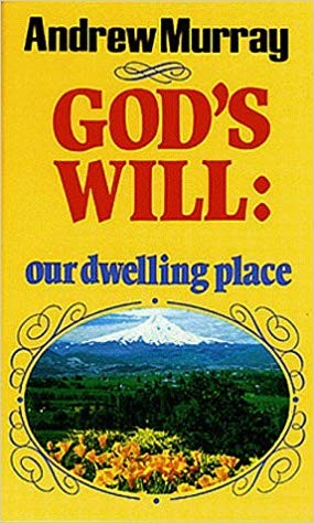 Image for God's Will: