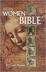 Image for All The Woman Of The Bible