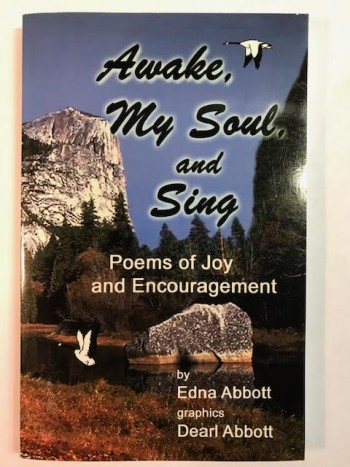 Image for Awake, My Soul, And Sing:  Poems of Joy and Encouragement