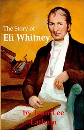 Image for The Story Of Eli Whitney