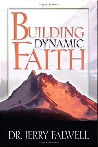 Image for Building Dynamic Faith