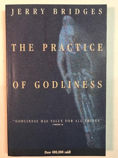 Image for The Practice Of Godliness