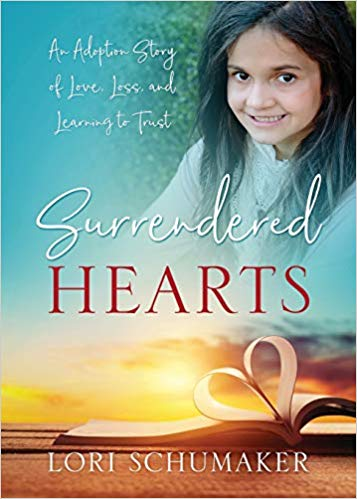 Image for Surrendered Hearts:  An Adoption Story Of Love, Loss, And Learning To Trust