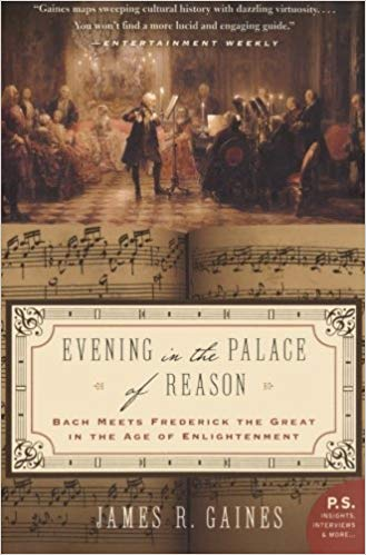 Image for Evening In The Palace Of Reason: Bach Meets Frederick The Great In The Age Of Enlightenment