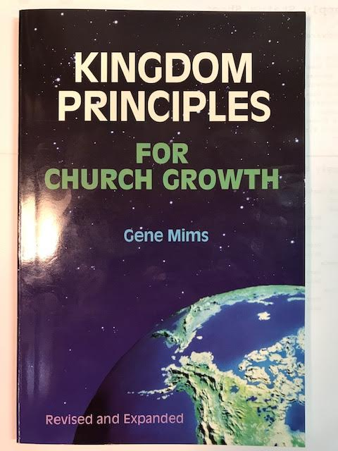 Image for Kingdom Principles: For Church Growth