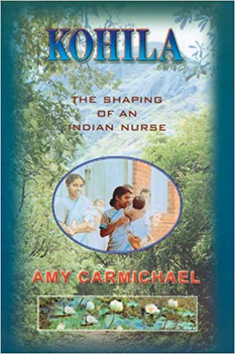 Image for Kohila: The Shaping Of An Indian Nurse